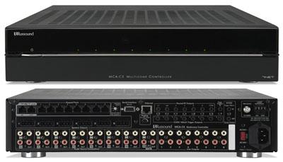 AMP MCA-C5