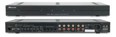 CA4 Multizone Controller