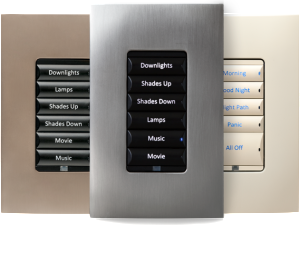 Control 4 Light Switch Custom Engraving Per Button Ssi