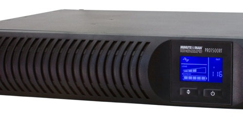 Ups Rack Mount Battery Backup And Surge Protection