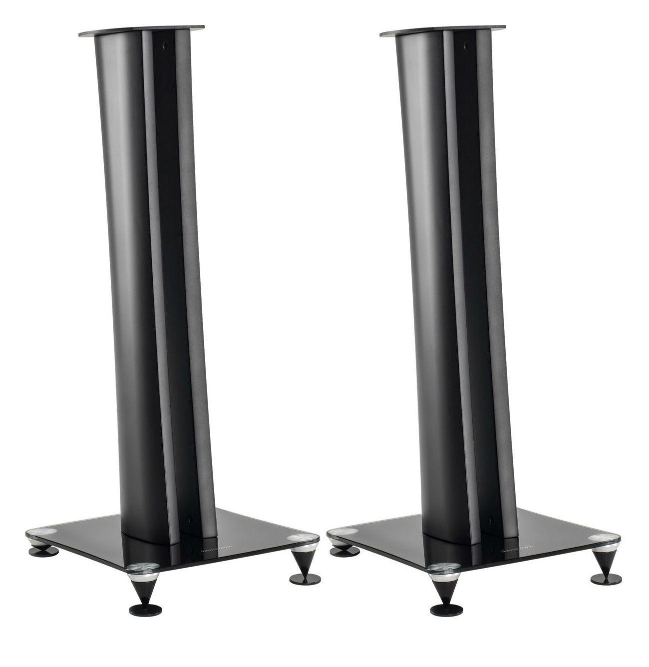 Sonus Faber Venere 1 5 2 0 Speaker Stands Black Ssi