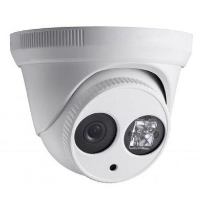 HDTVI IR Dome Camera