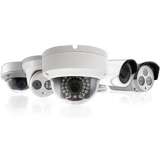 Alarm & Camera Systems